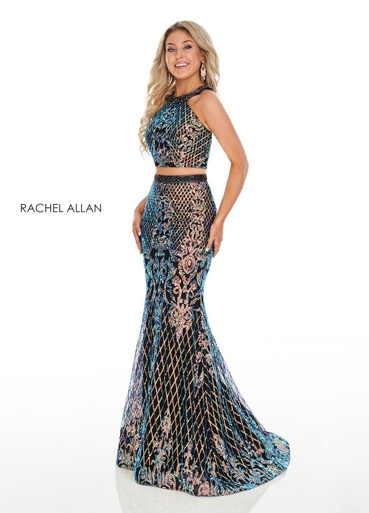 Rachel Allan Style #7110 Image