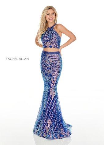Rachel Allan 7110