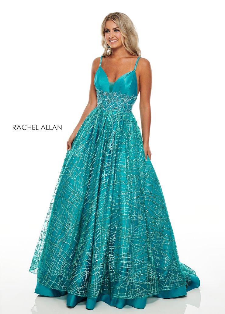 Rachel Allan 7111