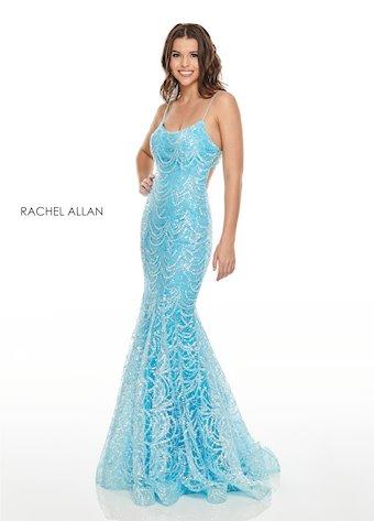 Rachel Allan Style #7112