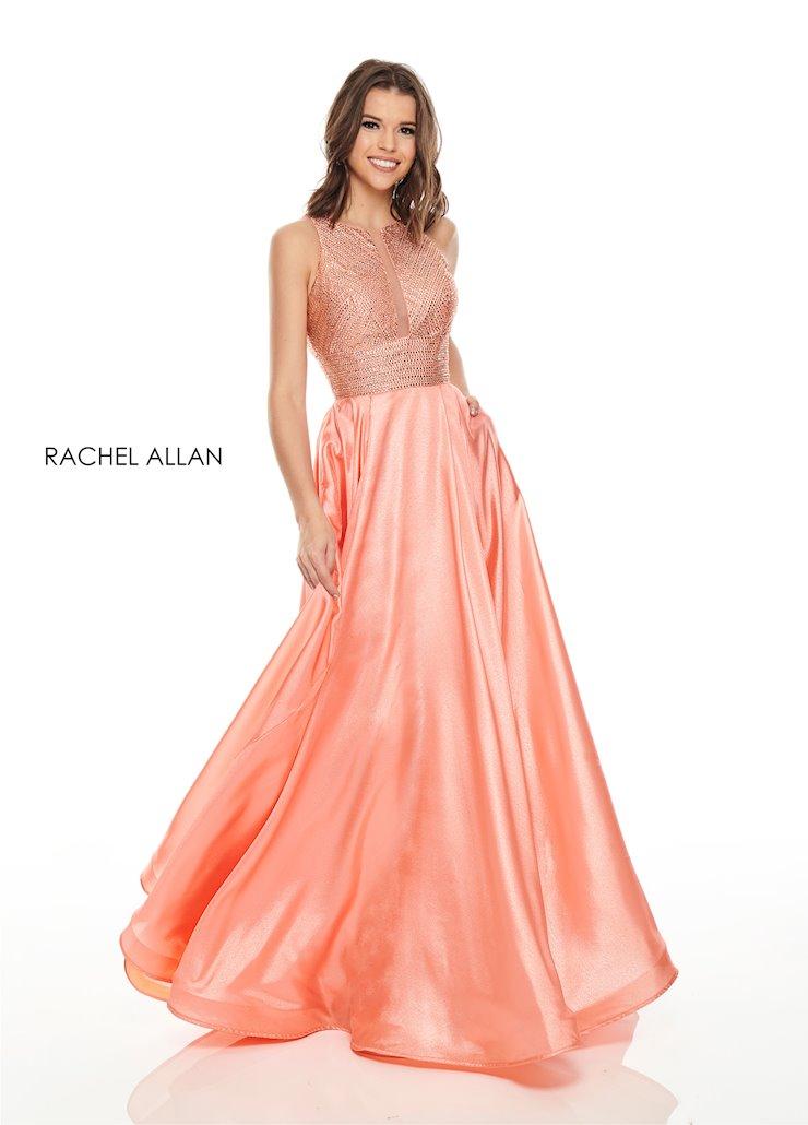 Rachel Allan Style #7116 Image