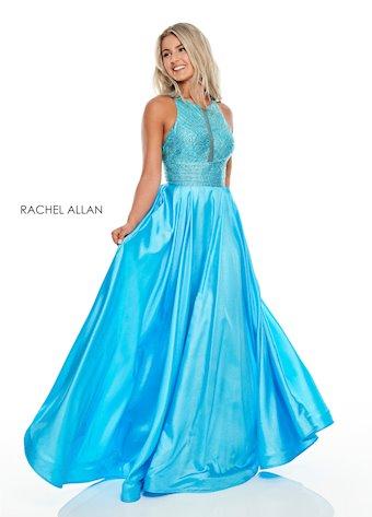 Rachel Allan  #7116
