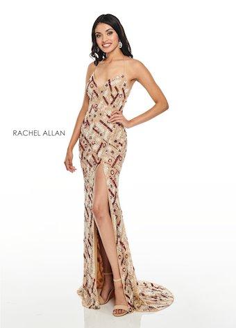 Rachel Allan  #7117
