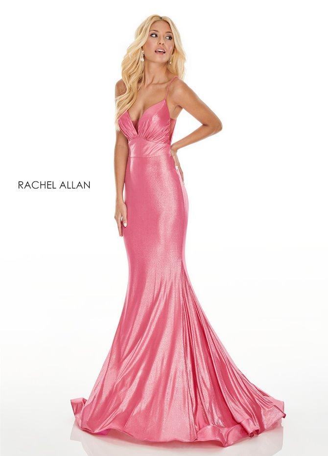 Rachel Allan 7118