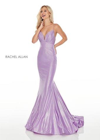 Rachel Allan  #7118
