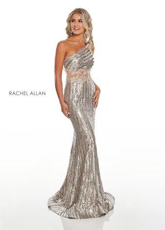 Rachel Allan Style #7121