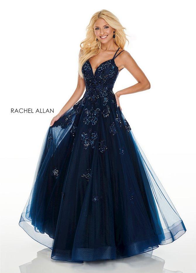 Rachel Allan Style #7122