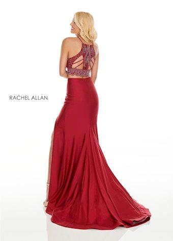 Rachel Allan Style #7125