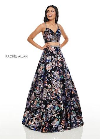 Rachel Allan Style #7127