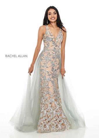 Rachel Allan 7130