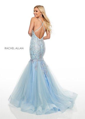 Rachel Allan  #7132