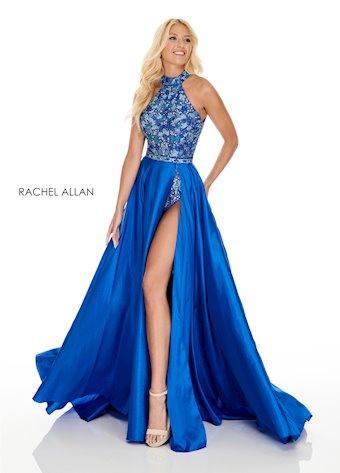Rachel Allan Style #7135