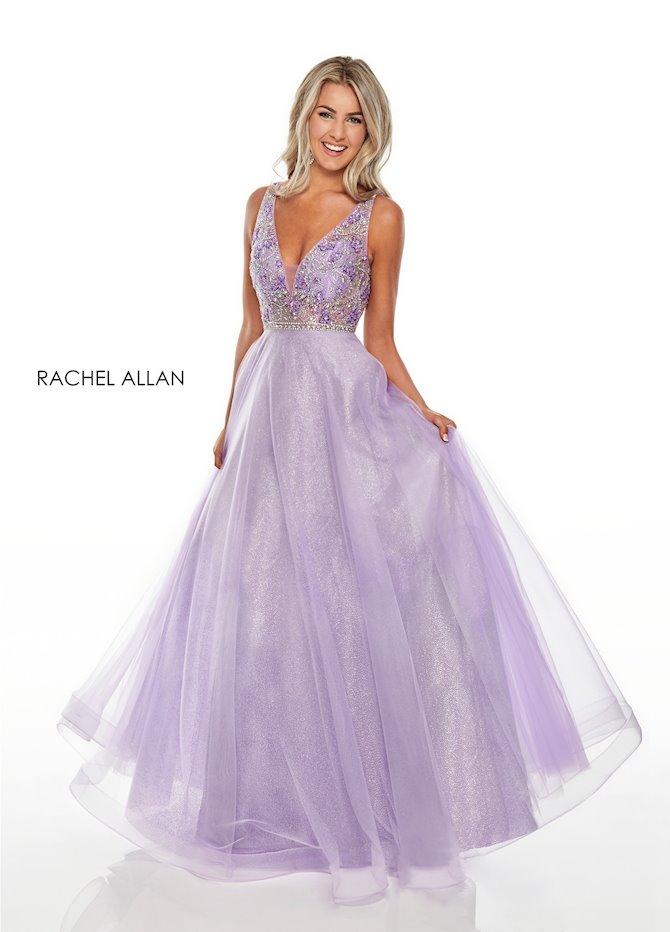 Rachel Allan Style #7136