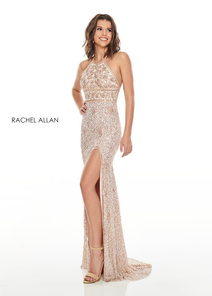 Rachel Allan Style #7138 Image