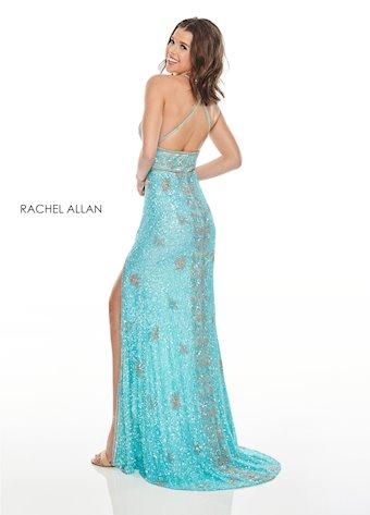 Rachel Allan Style #7138