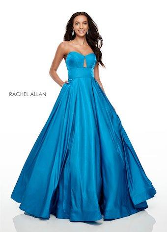Rachel Allan  7139