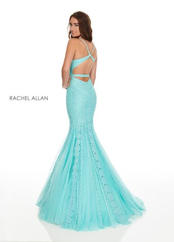 Rachel Allan Style #7140