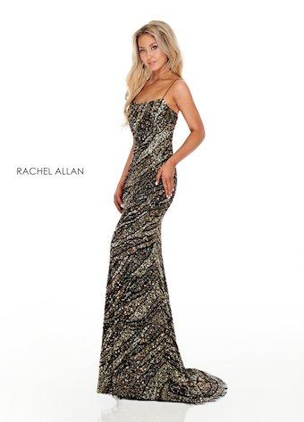 Rachel Allan  #7141
