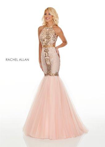 Rachel Allan Style #7142