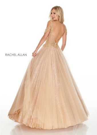 Rachel Allan Style #7143
