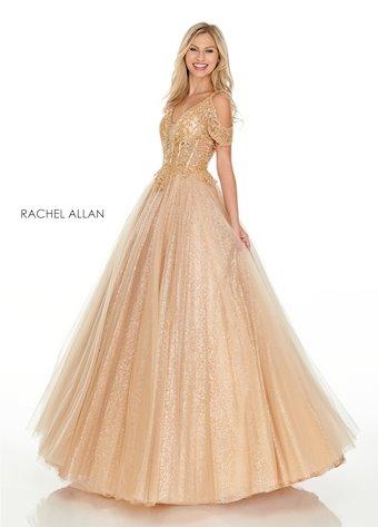 Rachel Allan  #7143
