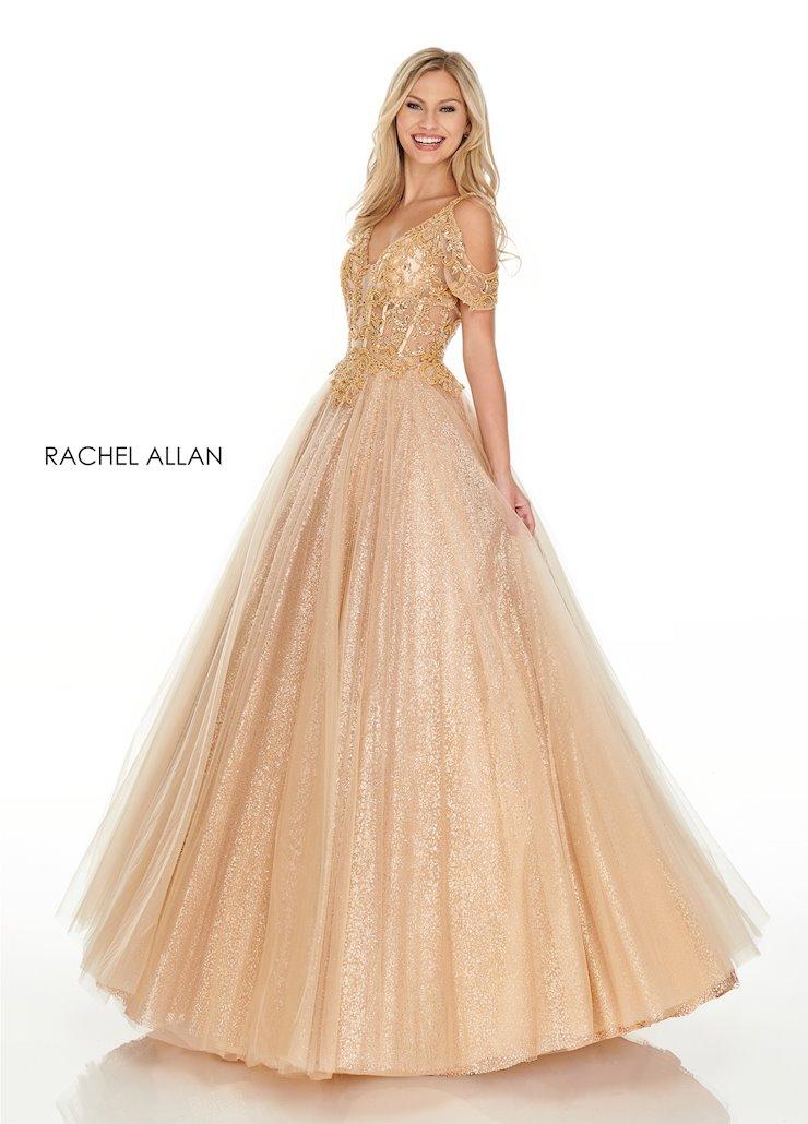 Rachel Allan Style #7143 Image