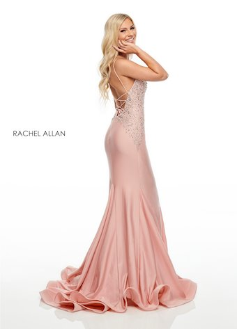 Rachel Allan  7144