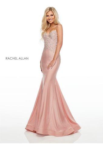 Rachel Allan  #7144