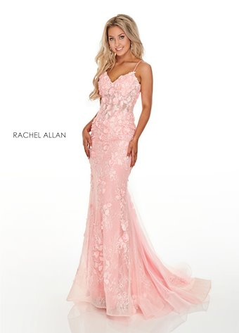 Rachel Allan Style #7145