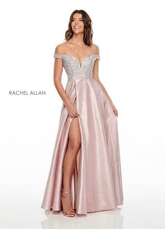 Rachel Allan 7146