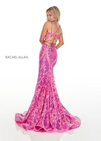 Rachel Allan  #7147