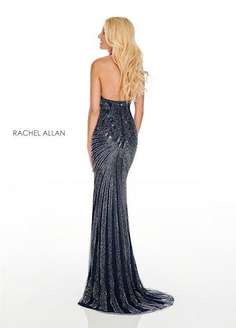 Rachel Allan Style #7149
