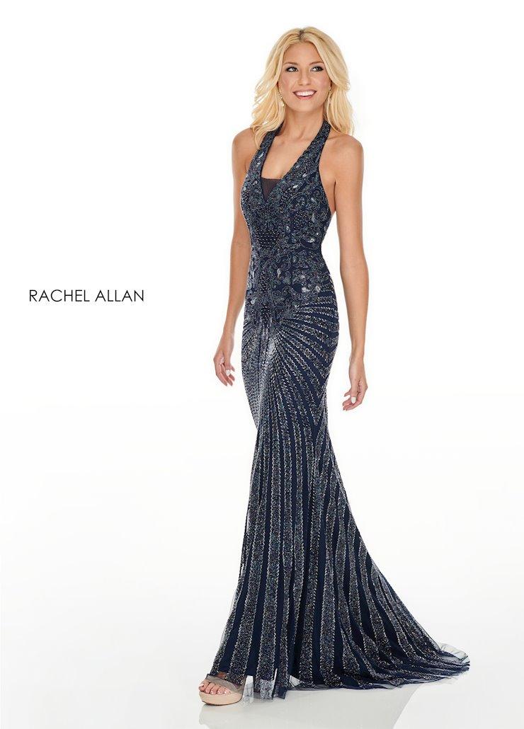 Rachel Allan Style #7149  Image