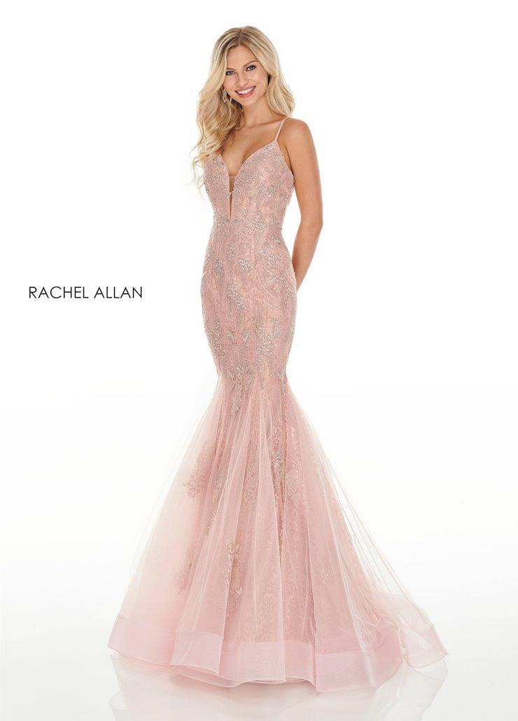 Rachel Allan Style #7150  Image