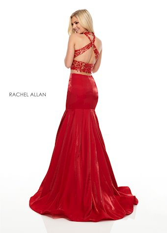 Rachel Allan Style 7151