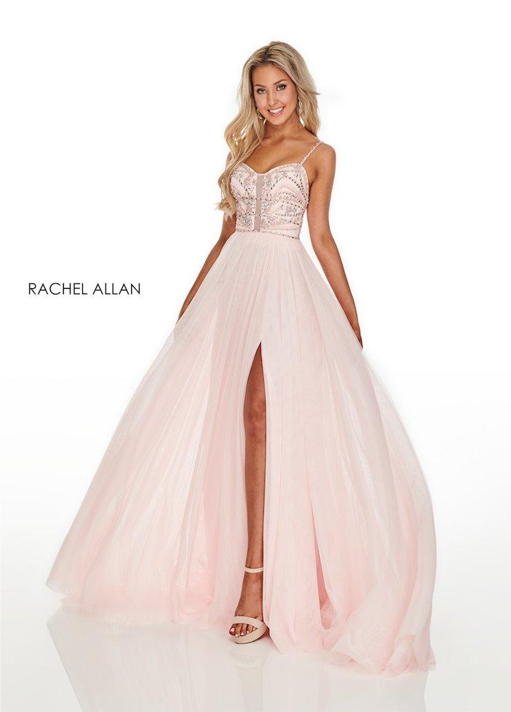 Rachel Allan Style #7152 Image