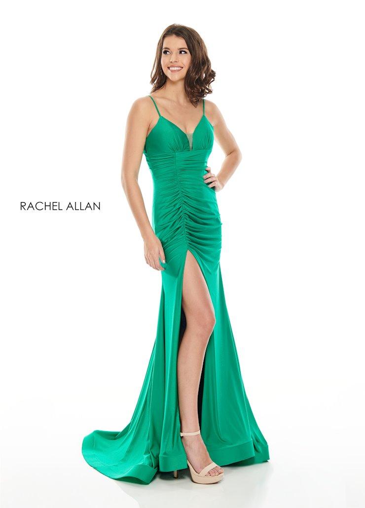 Rachel Allan Style #7153 Image
