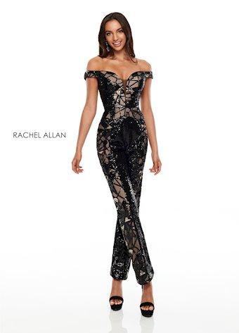 Rachel Allan Style #7154