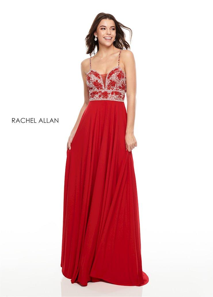 Rachel Allan Style #7157 Image