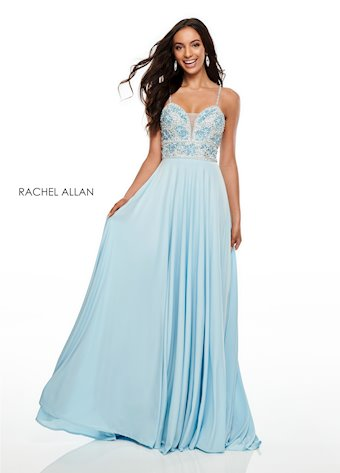Rachel Allan Style #7157
