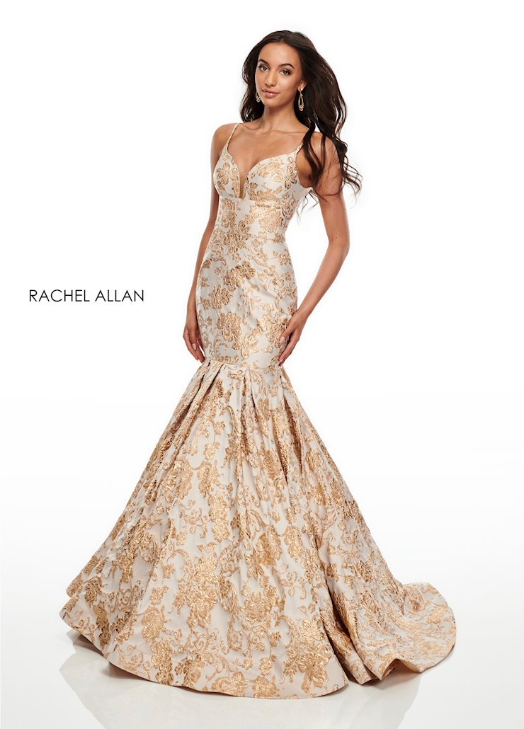 Rachel Allan Style #7158 Image
