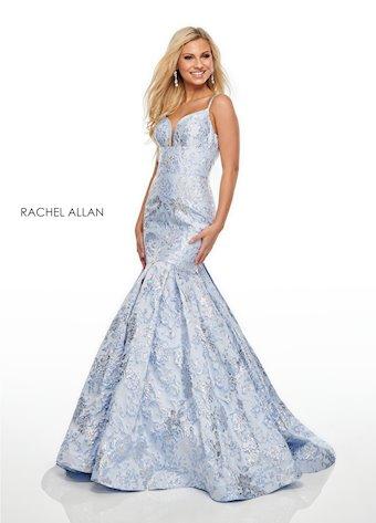 Rachel Allan  #7158