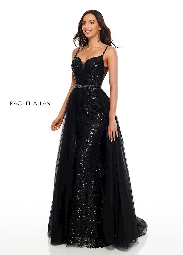 Rachel Allan Style #7162 Image