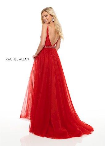 Rachel Allan  7162