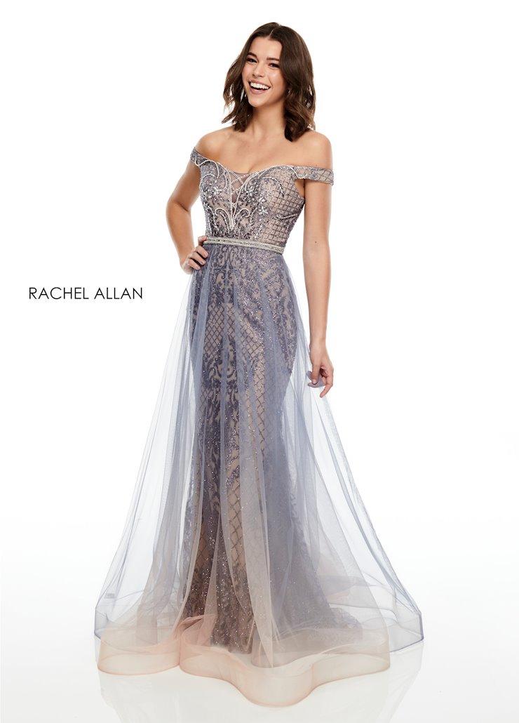 Rachel Allan 7164