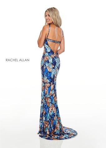 Rachel Allan  #7166