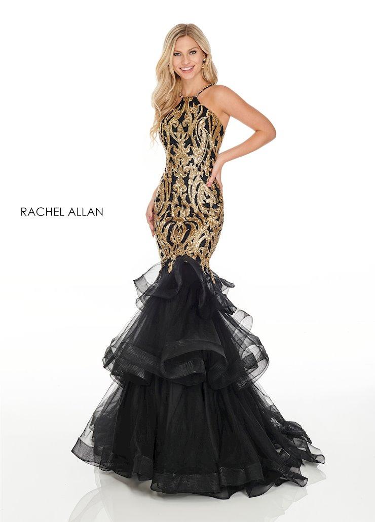 Rachel Allan 7167