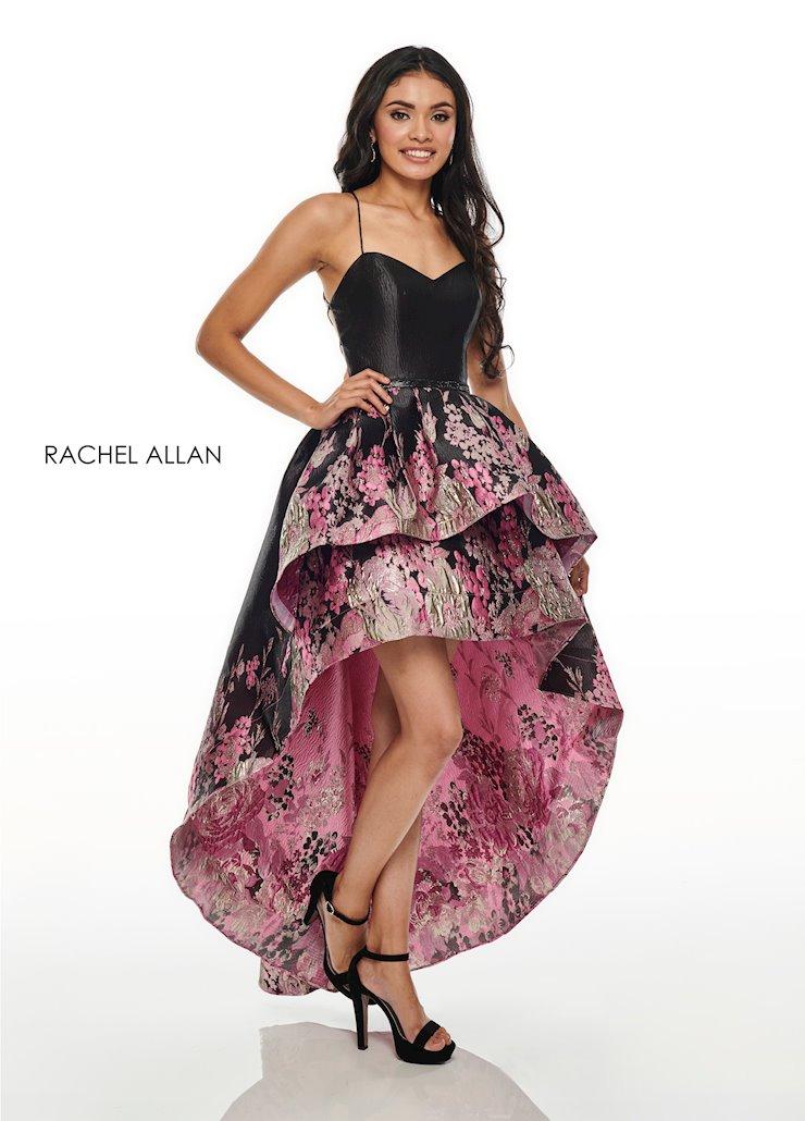 Rachel Allan Style #7168 Image