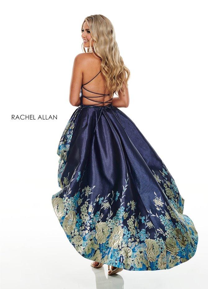 Rachel Allan 7168