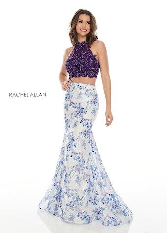 Rachel Allan 7170